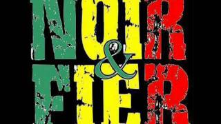 Def J Feat Specta - ROUGE JAUNE VERT (Black And Yellow Riddim) [Black_M Rekordz]