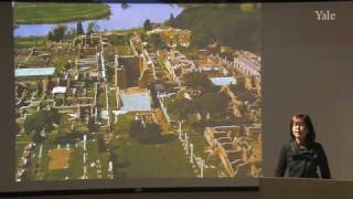 16. The Roman Way of Life and Death at Ostia, the Port of Rome