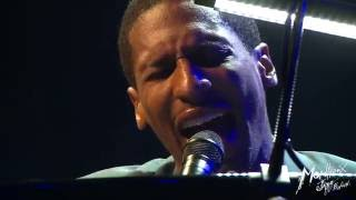 Jon Batiste What A Wonderful World Live At The 50th Montreux Jazz Festival