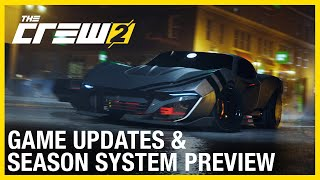 The Crew 2: Game Updates and Season System Preview | Ubisoft Forward 2020 | Ubisoft [NA]