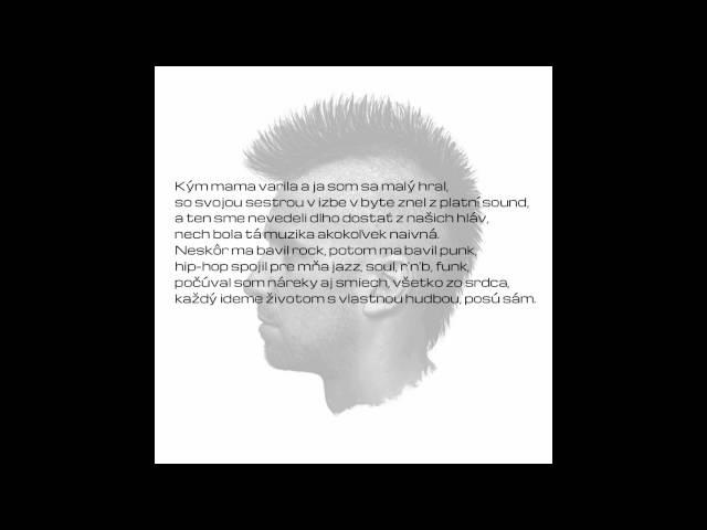 DELIK ft. SUPA - HUDBA (prod. Jozef Engerer) lyrics