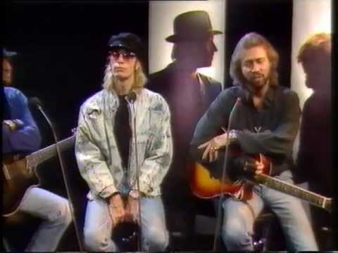 Bee Gees - Words And Music