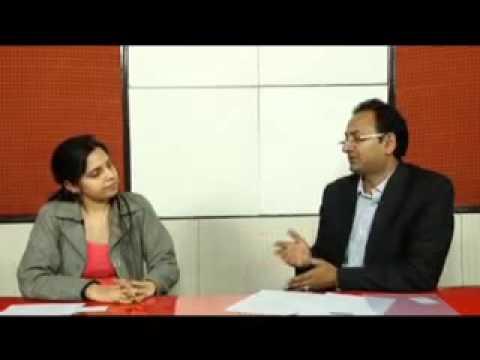Interview with Mr Saurabh Gupta (M.D) Laxmi Publications (P) LTD