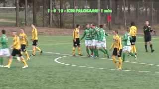 KPV -  FC YPA ti 13.5.2014
