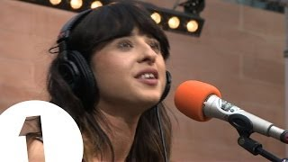 Foxes: No Scrubs (cover) - Live & Acoustic at G in the Park