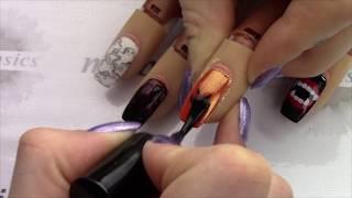 Tutorial Friday || Halloween Nail Art Ideas