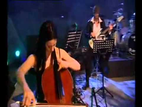 Dust In The Wind (Acustica version)