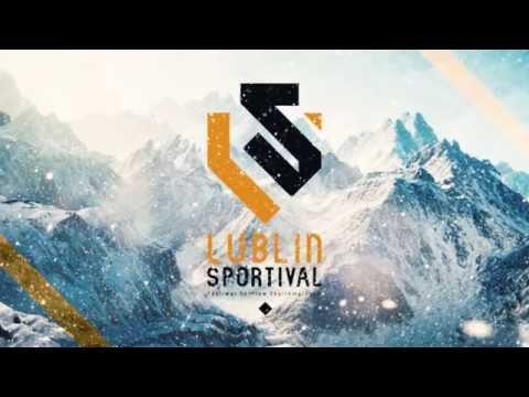 Lublin Sportival 2014 - zaproszenie