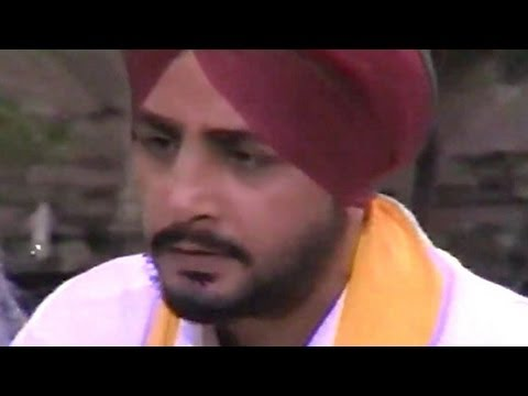 Gur Ka Darshan Dekh Dekh Jeeva - Gurdas Mann Ucha Dar Babe Nanak...