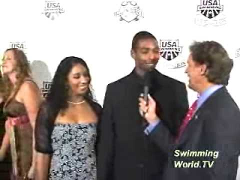 2006 Golden Goggles - Swimming World TV Interviews