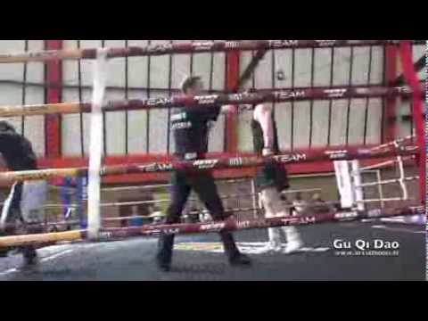 Best KO Highlights K-1, Kungfu Sanda Sanshou,The Chinese Kickboxing... Image 1