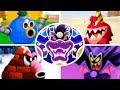 Lagu Mario & Luigi: Dream Team - All Bosses (No Damage)