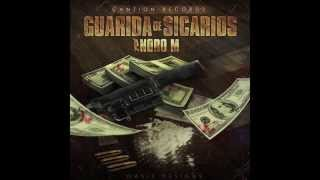 NORO M - GUARIDA DE SICARIOS - CANZION RECORDS