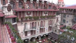 The Historical Mission Inn Hotel & Spa - Health Beauty Life The Show