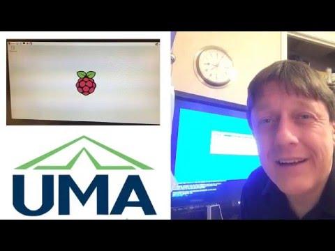 Social Media Data Mining with Raspberry Pi, Part2: Raspbian OS Setup