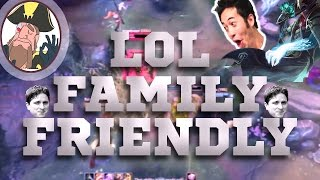 Tobias Fate - A Family Friendly Tobias Fate Video | League of Legends