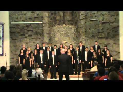 "Basic High School Chamber Singers ""Music in the Parks"" Festival"