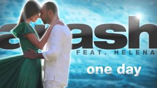 download lagu Arash Feat. Helena -  One Day From The gratis