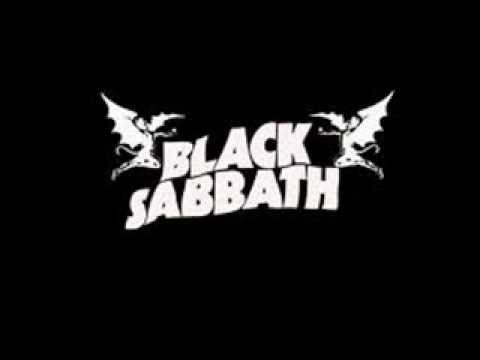 Black Sabath - Iron Man video