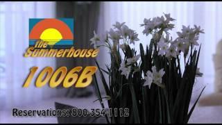 Summerhouse Condo Unit 1006B Panama City Beach Vacation Rental