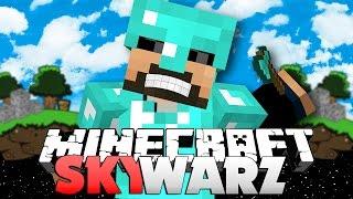 Minecraft: SKYWARS CHALLENGE | 5-GAMES OF MURDER!!