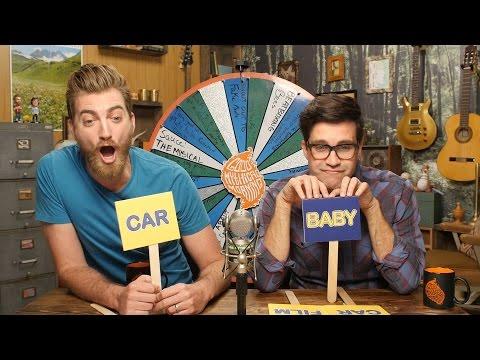 More Crazy Celebrity Baby Names (GAME)