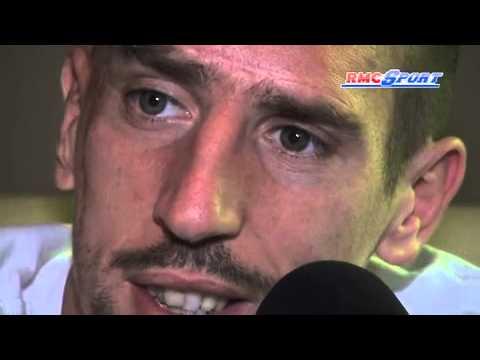 image vidéo Ribéry : Le Ballon d'or ? Pourquoi pas !