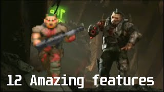 Doom Eternal - 12 Amazing features from Gameplay Reveal