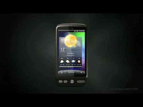 HTC Desire Promo