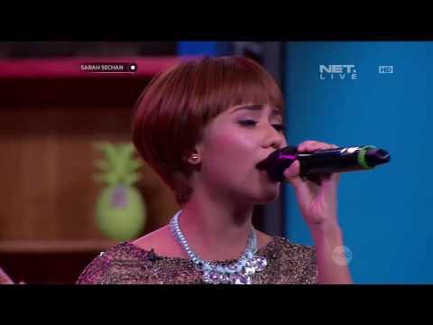 download lagu Mytha Lestari - Aku Cuma Punya Hati  Live At Sarah Sechan gratis