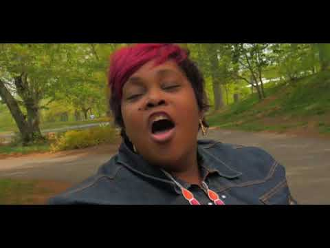 Crystal Levell - Finally.  The Official Video Short Film