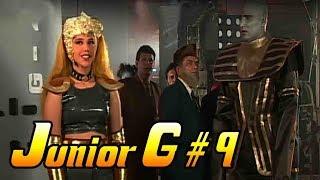 जूनियर जी # 9 | Junior G # 9 Indian Popular Hindi TV Show Junior G | by Amar Gathayein