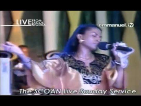 Scoan 22 02 15: Praise & Worship With Emmanuel Tv Singers. Emmanuel Tv video