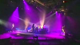 Клип Ария - Раб страха (live)