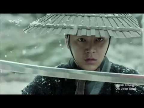 [MV]오준성 Oh Joon Sung - To Be Daegil (대박 OST)