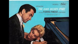 The Soundtrack Album THE EDDY DUCHIN STORY Full Album