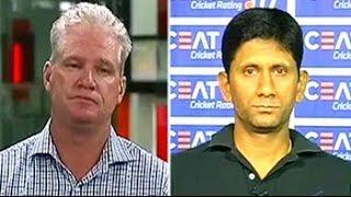 Zaheer Khan, Umesh Yadav exclusion for England tour baffling, says Dean Jones