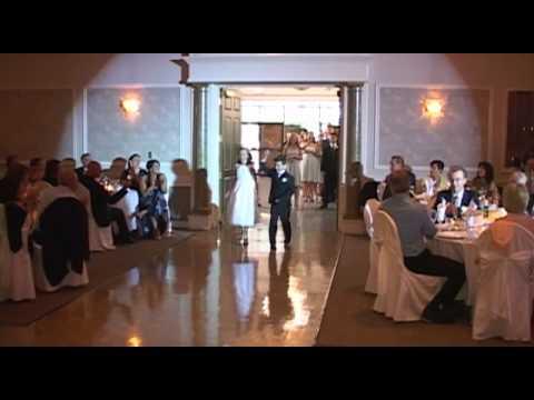 Vince & Flavia Del Monte's Wedding: The Bridal Party Entries!