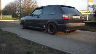 VW Golf GTI Edition One German Style