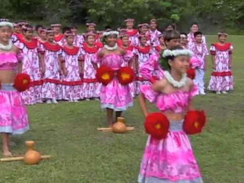 Malama Version 2 - Hawaii Kids Calabash Songs - Malama i ka aina