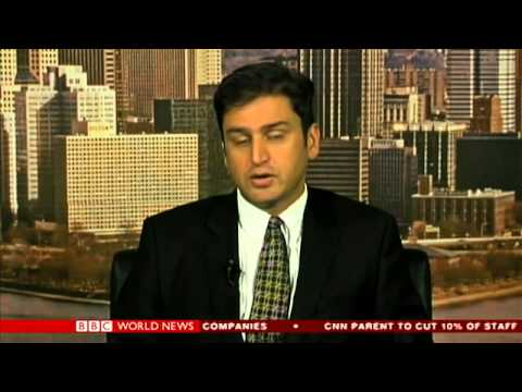BBC World News America   Dr  Adalja Intv
