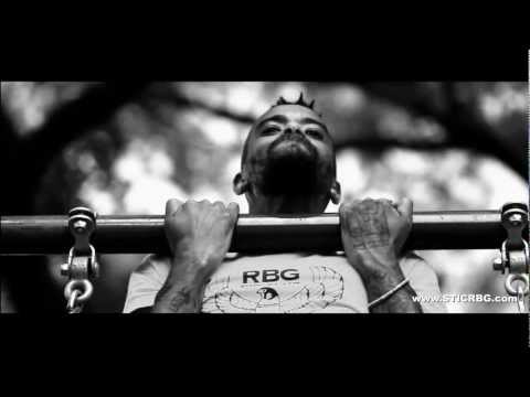 Pain Is Temporary - Stic.man of Dead Prez