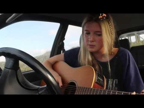 Jamie Mcdell - La La Land [ Demi Lovato Cover ] video