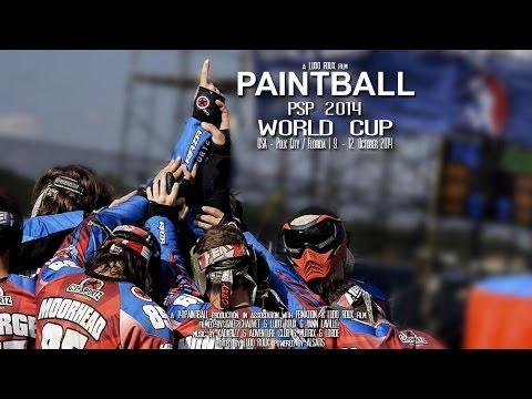 PAINTBALL - PSP 2014 - World Cup - Orlando / Polk City - by 141PAINTBALL
