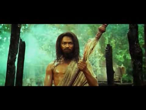 Fight scene Tony Jaa  [Tien Ong Bak 3]