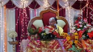 SSS3 SHRIMAD BHAGWAT SAPTAH GYAN YAG KATHA 2016 TRITIYA DIVAS