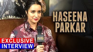 Download Shraddha Kapoor On Her Struggles For Haseena Parkar | Exclusive Interview | Siddhanth Kapoor 3Gp Mp4