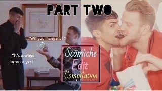 SCOMICHE EDIT COMPILATION - PART 2