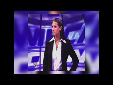 WWE SmackDown! Here Comes the Pain - Stephanie McMahon thumbnail