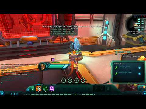 [Vandalism][Unplugged] WildStar P2P - First Hour of Gameplay